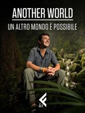 S1 Ep3 - RED - Another World: Un altro mondo...