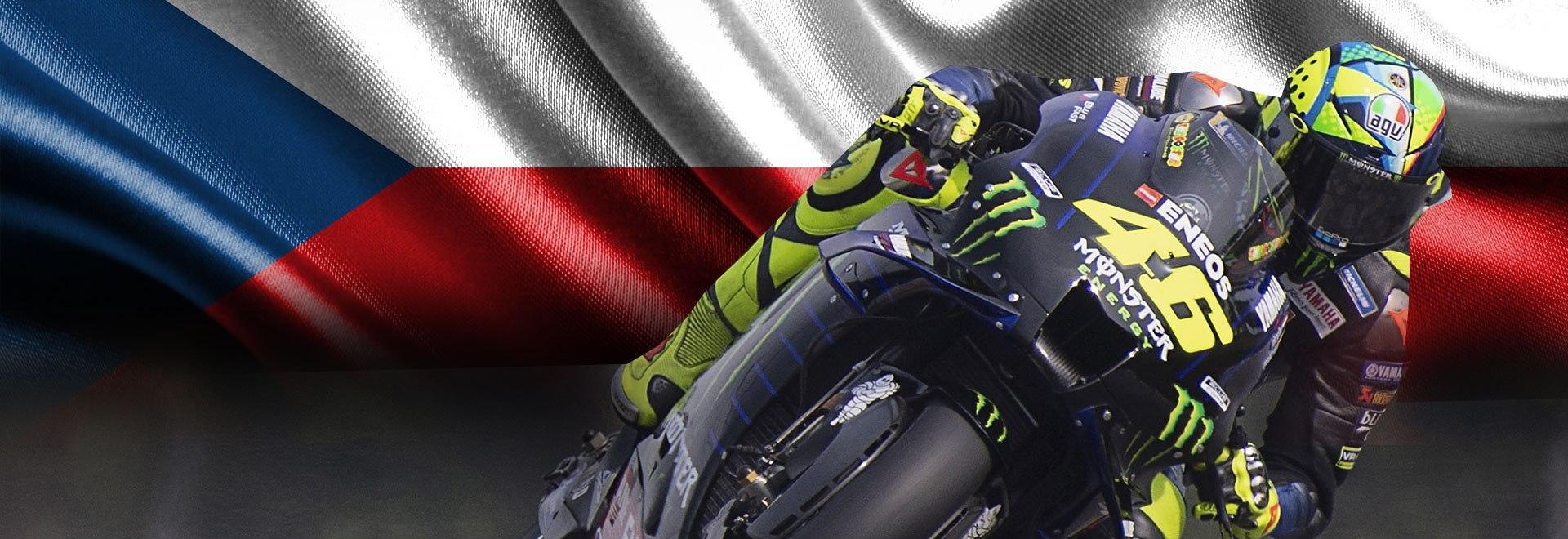 GP Repubblica Ceca. Qualifiche