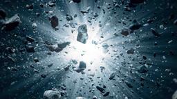 Il cuore della Via Lattea