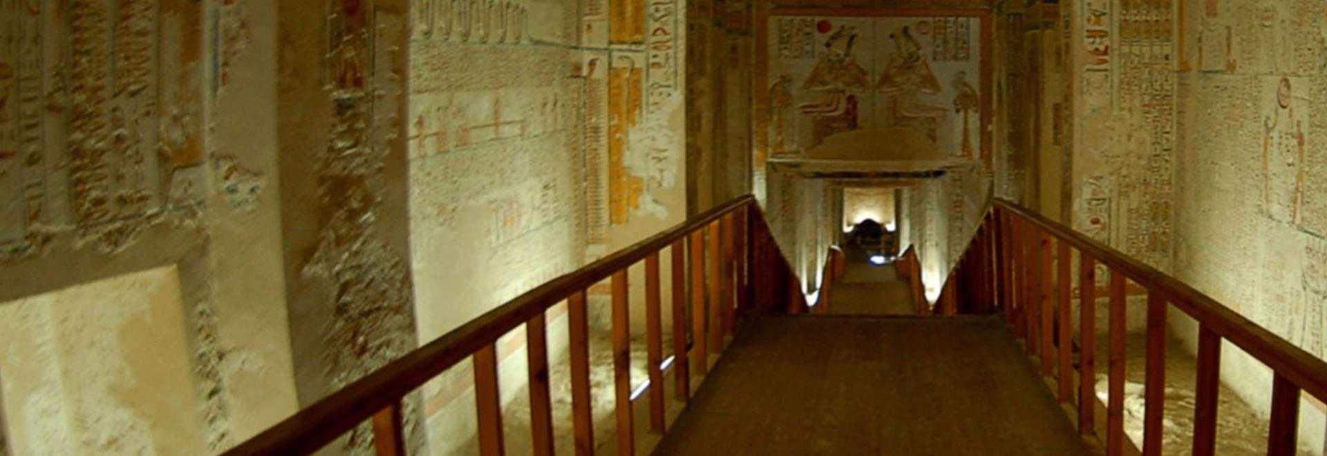 Egitto: il libro dei morti