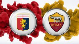 Genoa - Roma