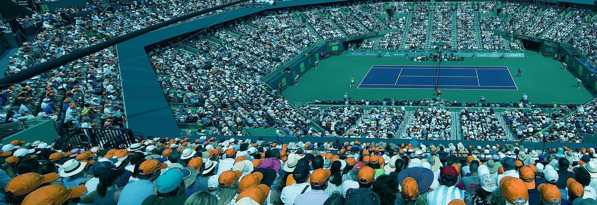 Djokovic - Murray. Finale