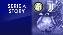 Inter - Juventus 28/11/93