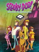 Scooby-Doo Mystery Inc.