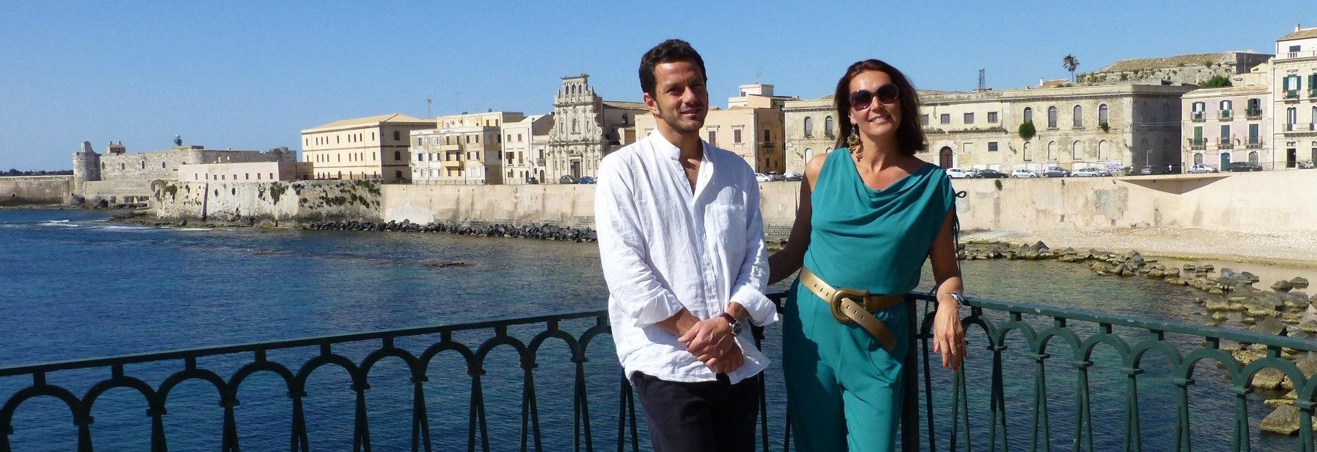 Sardegna: Isola Smeralda