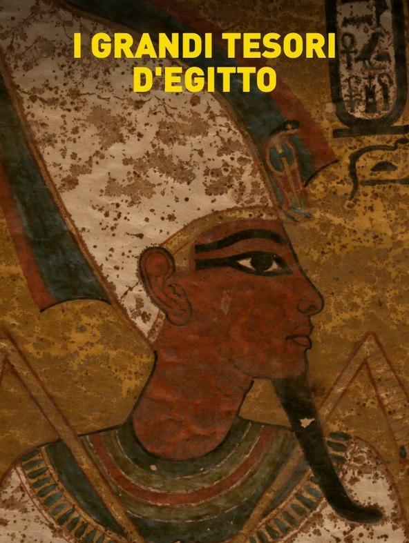 S2 Ep5 - I grandi tesori d'Egitto