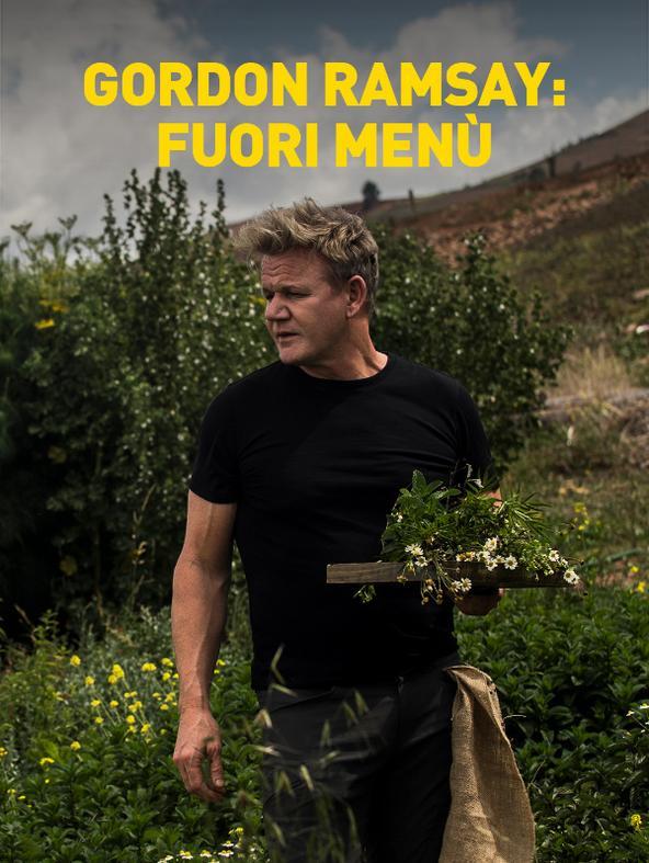 S1 Ep6 - Gordon Ramsay: fuori menu'