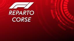 Reparto Corse F1 - Stag. 2021 Ep. 33