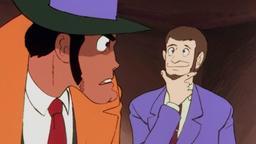 I cimeli della famiglia Lupin - Nemici per la pelle