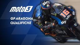 GP Aragona. Qualifiche