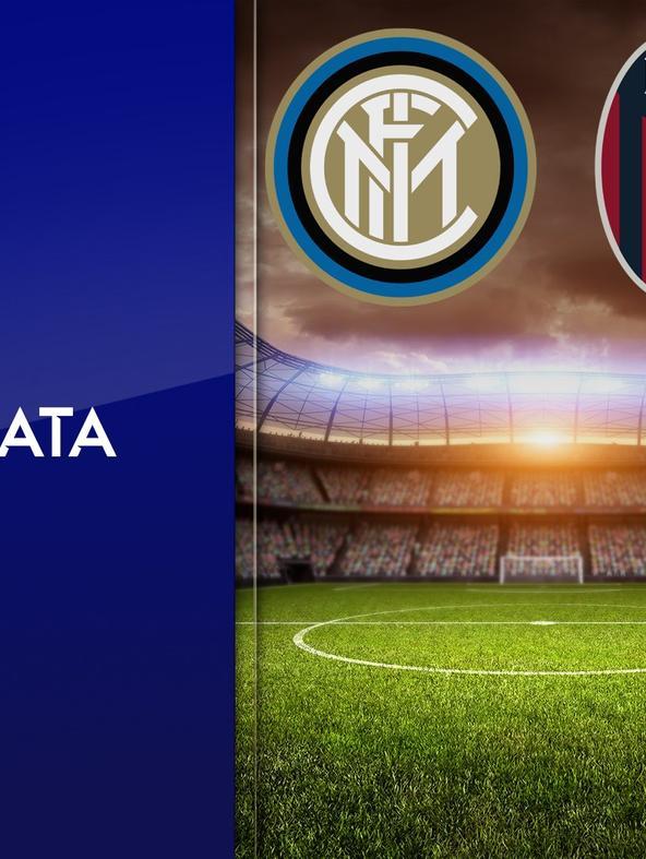 Inter - Bologna     (diretta)