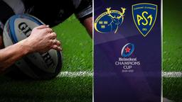 Munster - Clermont