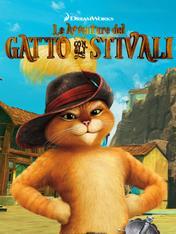 S1 Ep1 - Le avventure del Gatto con gli Stivali