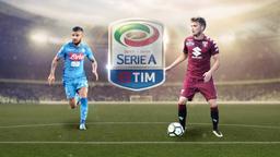 Napoli - Torino