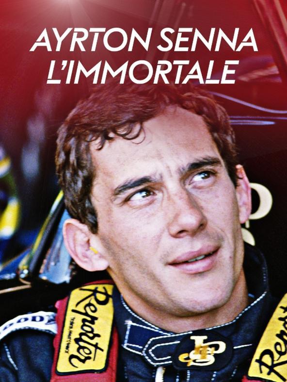 Ayrton Senna, l'Immortale