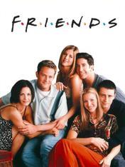 S5 Ep13 - Friends