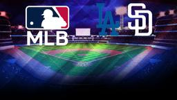 LA Dodgers - San Diego