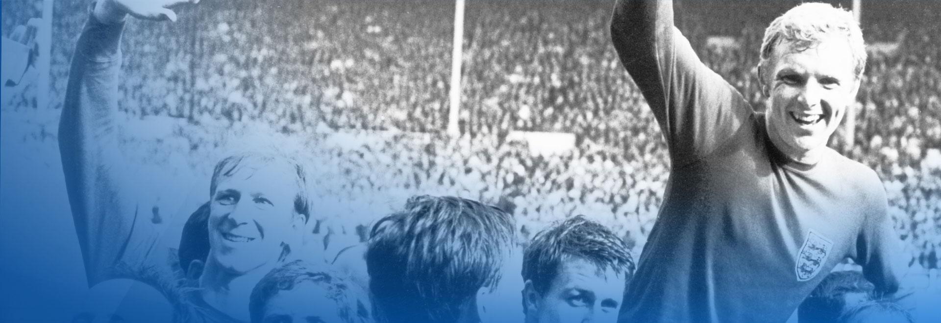 Football Back Home (1966)