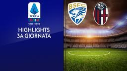 Brescia - Bologna