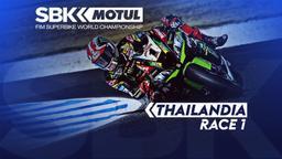 Thailandia. Race 1