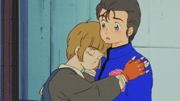 Addio, Kyosuke! Poteri psichici su videocassetta!