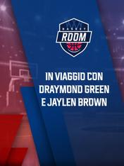 S2021 Ep6 - Basket Room : In viaggio con Draymond...