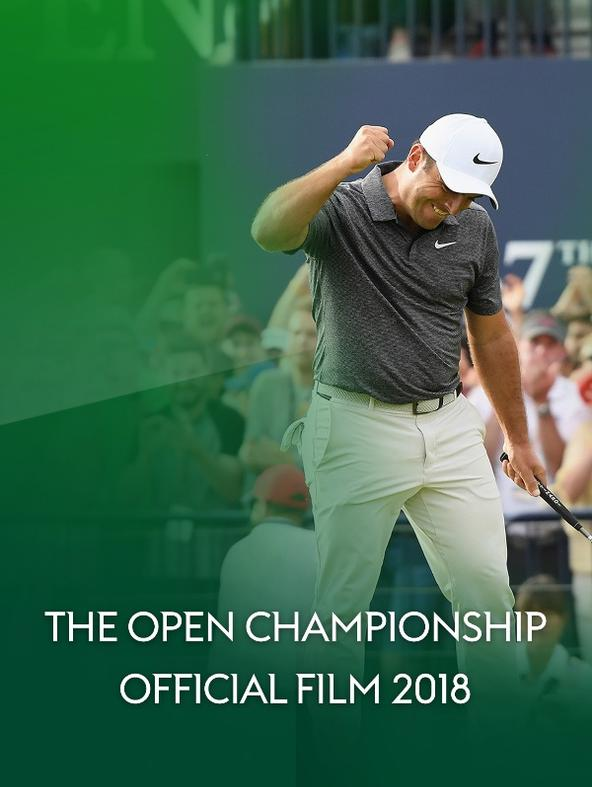 The Open Championship Official Film 2018