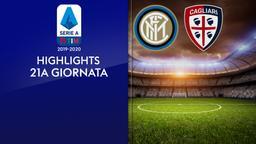 Inter - Cagliari