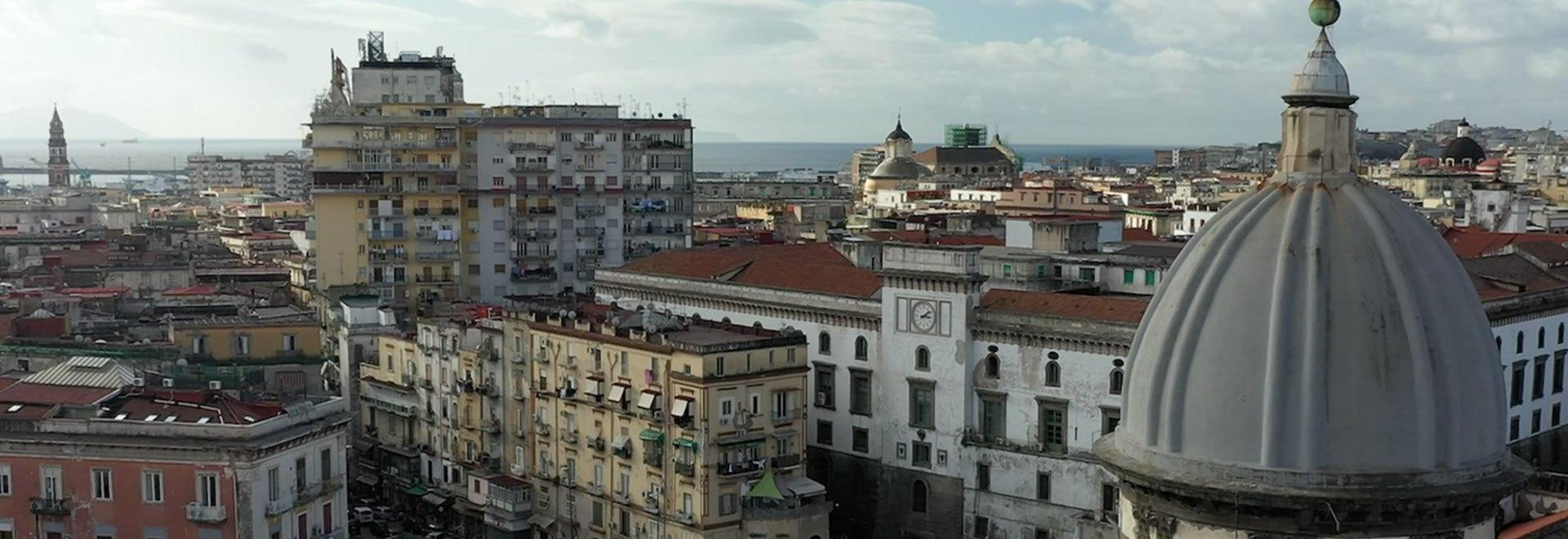 Castel Nuovo - La Napoli medievale