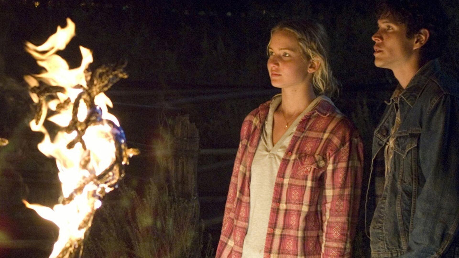 Premium Cinema 2 The burning plain - Il confine della solitudine