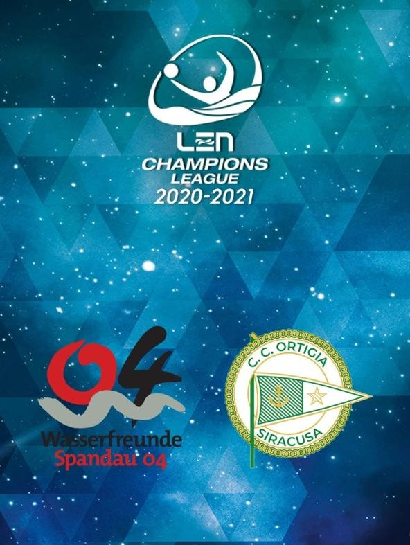 LEN Champions League