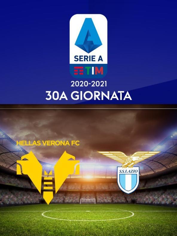 Verona - Lazio