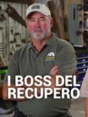 I boss del recupero