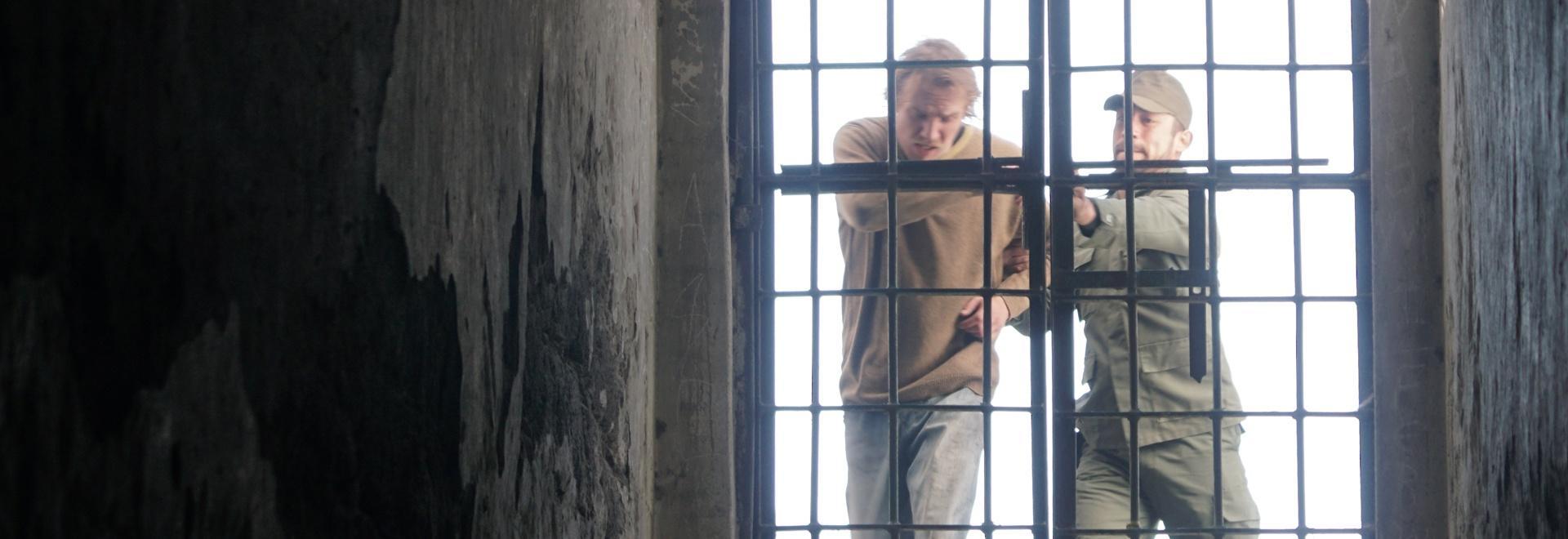 Prigionieri di viaggio