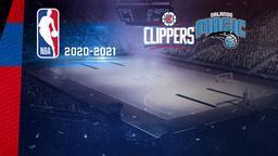 LA Clippers - Orlando