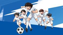 All'attacco! i fratelli Tachibana