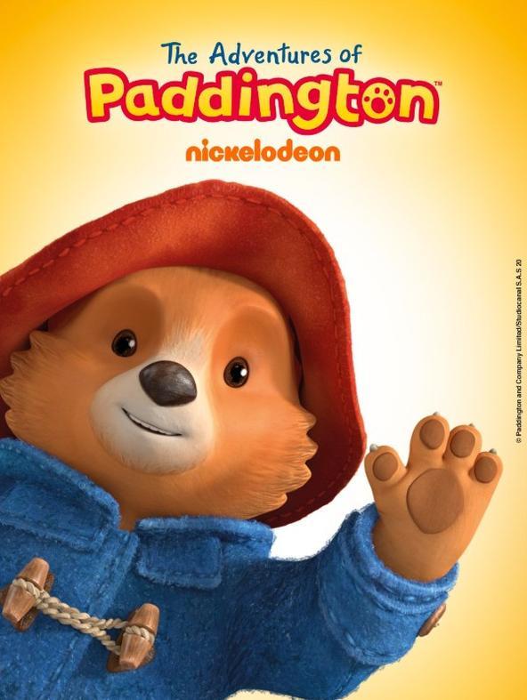 Paddington e i giochi estivi / Paddington va in campeggio