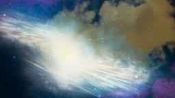 Viaggio nello spazio-tempo