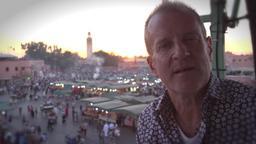 Marrakech i riad