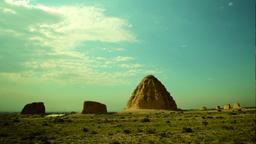 La tomba nascosta di Genghis Khan