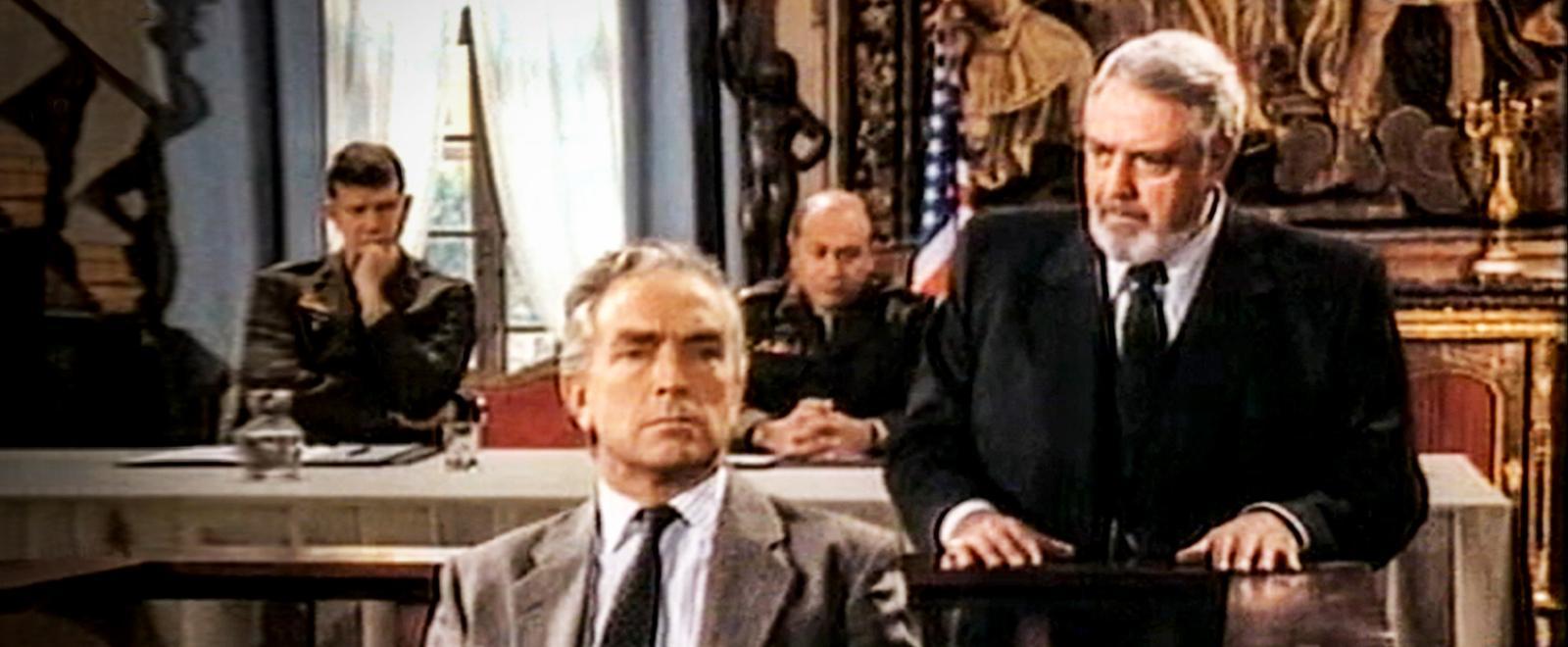Crimini di guerra (Perry Mason)