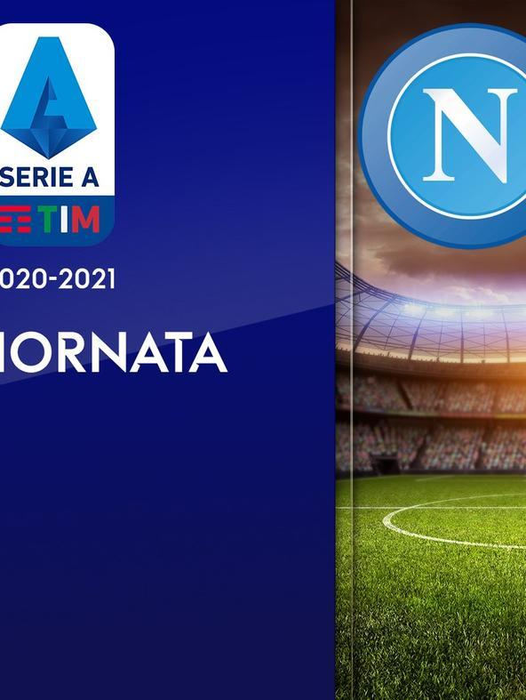 Napoli - Genoa   (diretta)