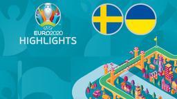Svezia - Ucraina. Ottavi