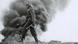L'operazione Barbarossa e l'invasione della Sicilia
