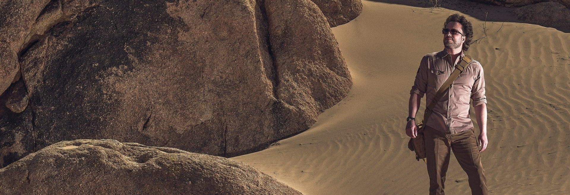 I giganti di pietra