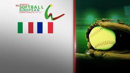 Italia - Francia