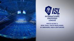 Match 10 Day 1: Iron Team, Tokyo Frog Kings, NY Breakers, Aqua Centurions