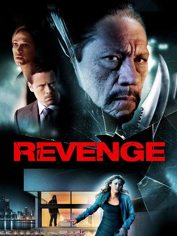 Revenge - Vendetta privata
