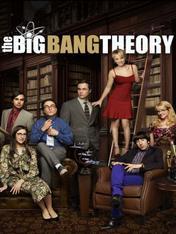 S10 Ep8 - The Big Bang Theory