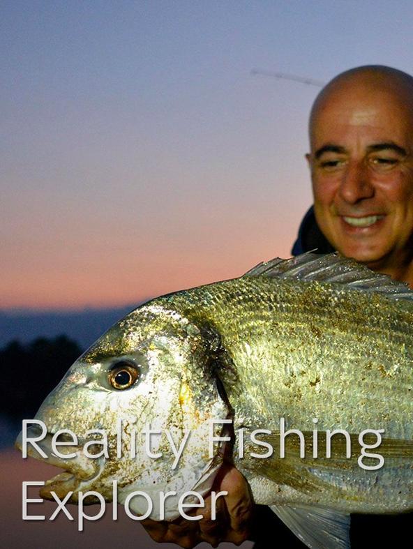Reality Fishing Explorer 1